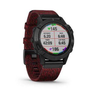 Relojes  GPS de Trail Running